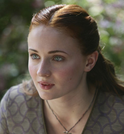 Game of Thrones Season 3 - Sansa Stark