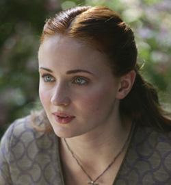 Game of Thrones Season 3 - Sansa Stark