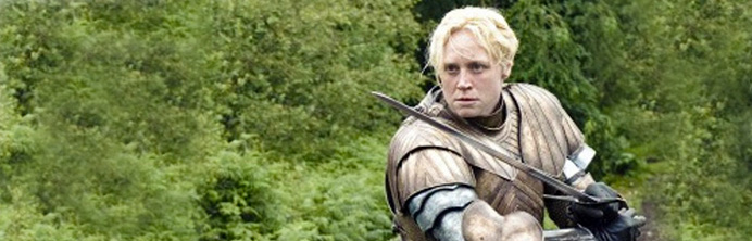 Game of Thrones - Season 3 - Brienne