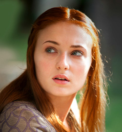 Game of Thrones - Season 3 - Sansa Stark
