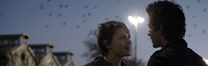 Upstream Color - Featured