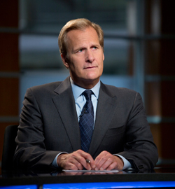 The Newsroom - Season 2 - Will McAvoy - F2