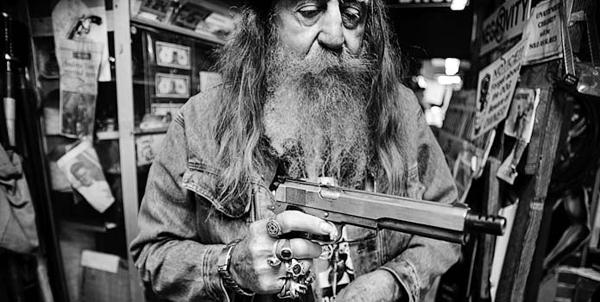 In Guns We Trust