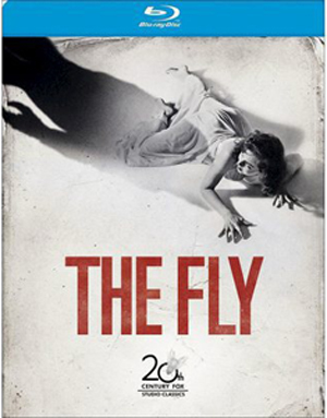 The Fly Blu Ray
