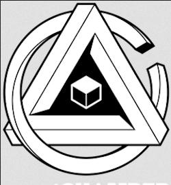 Antichamber Logo F2