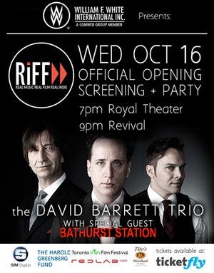 Reel Indie Opening Night