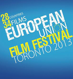 European Union Film Festival - F2