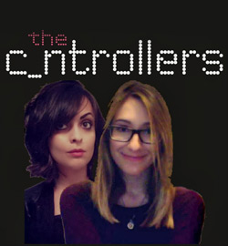 The C_ntrollers