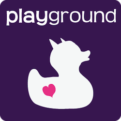 Playground Conference Logo