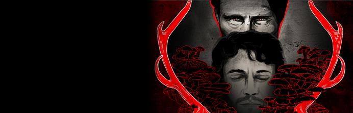 Hannibal - Season One - By Lola Landekic