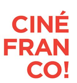 Cinefranco Logo Mod - F2