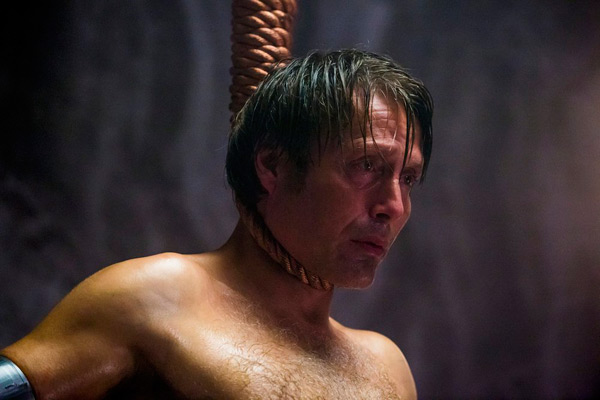 Hannibal - Season 2 Episode 5 - Mukozuke