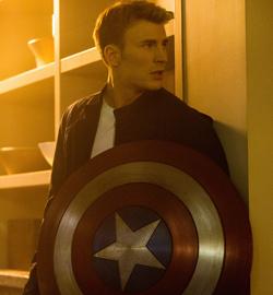 Captain America The Winter Soldier - F2