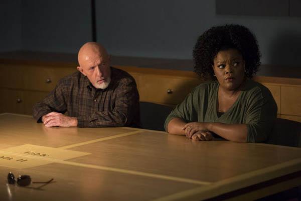 Community Season 5 Episode 13 Shirley Buzz 3