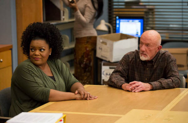 Community Season 5 Episode 13 Shirley Buzz