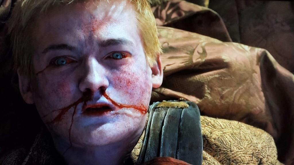 Game of Thrones - Season 4 Episode 2 - Joffrey Dead