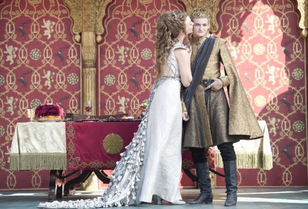 Game of Thrones - Season 4 Episode 2 - Joffrey Wedding