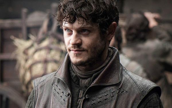 Game of Thrones - Season 4 Episode 2 - Ramsay
