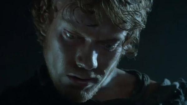 Game of Thrones - Season 4 Episode 2 - Theon