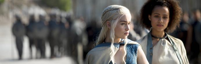 Game of Thrones Episode 4 3 Recap - That Shelf