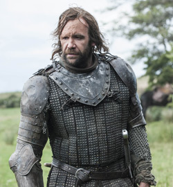 Game of Thrones - Season 4 Episode 3 - The Hound