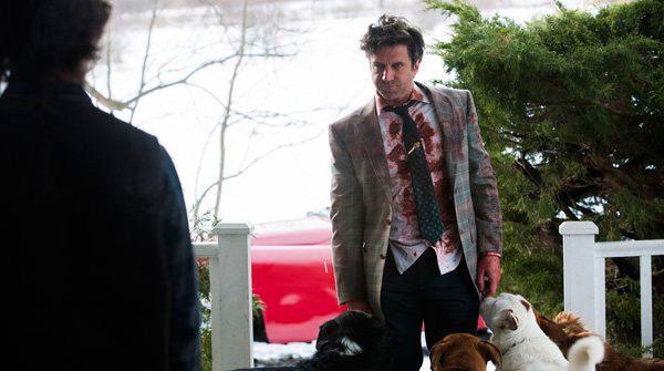 Hannibal - Season 2 Episode 7 - Chilton