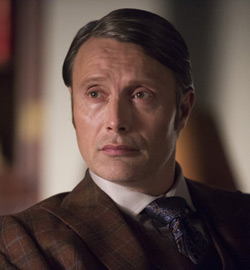Hannibal - Season 2 Episode 8 - Su-zakana - Hannibal