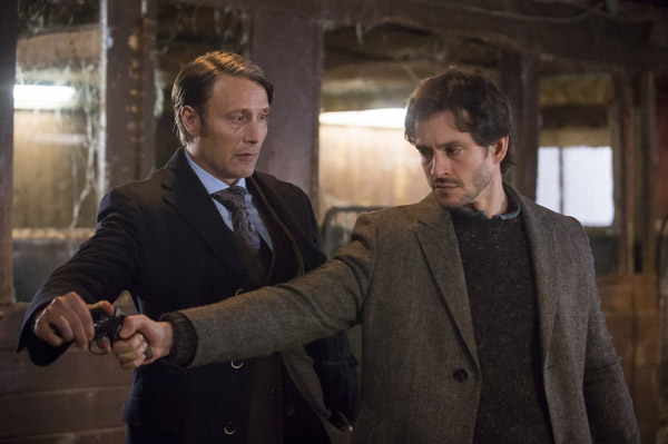 Hannibal - Season 2 Episode 8 - Su-zakana - Hannibal Will 2