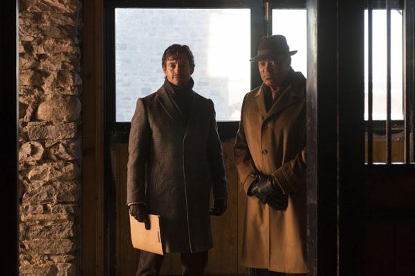 Hannibal - Season 2 Episode 8 - Su-zakana - Will Jack
