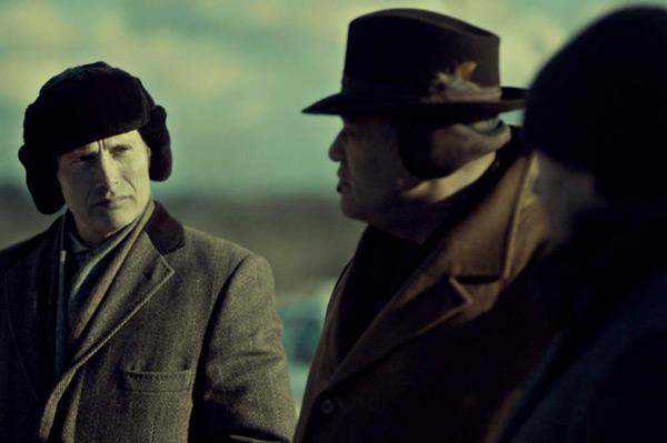 Hannibal - Season 2 Episode 9 - Hannibal