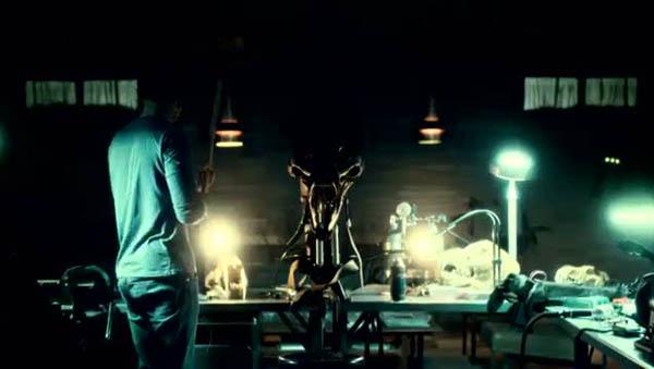 Hannibal - Season 2 Episode 9 - Randall