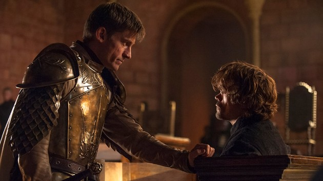 Game of Thrones - Season 4 Episode 6 - Jaime Tyrion