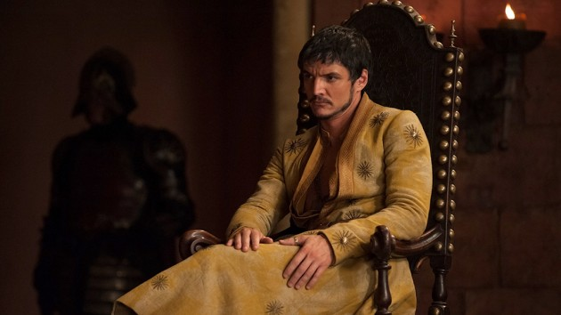 Game of Thrones - Season 4 Episode 6 - Oberyn