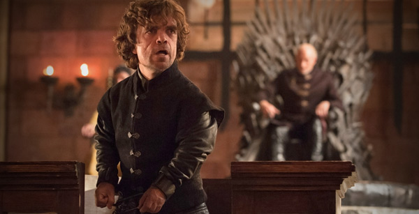 Game of Thrones - Season 4 Episode 6 - Tyrion