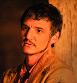 Game of Thrones - Season 4 Episode 7 - Oberyn