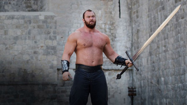 Game of Thrones - Season 4 Episode 7 - The Mountain