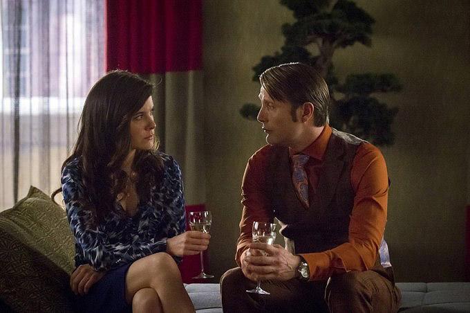 Hannibal - Season 2 Episode 11 - Alana Hannibal