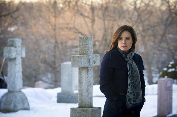Hannibal - Season 2 Episode 11 - Alana
