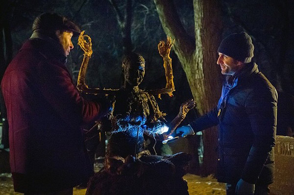 Hannibal - Season 2 Episode 11 - Freddie Lounds Shiva