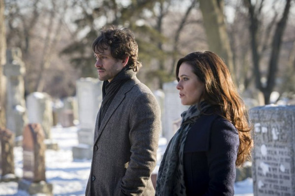 Hannibal - Season 2 Episode 11 - Will Alana
