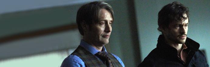 Hannibal - Season 2 Episode 12 - Hannibal Will