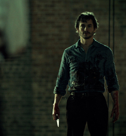 Hannibal - Season 2 Episode 12 - Will