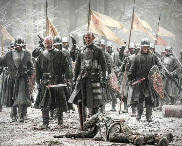 Game of Thrones - Season 4 Episode 10 - Stannis