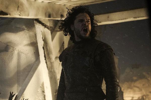 Game of Thrones Season 4 Episode 9 Jon Snow 2