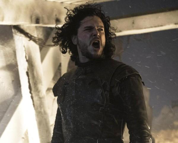 Game of Thrones - Season 4 Episode 9 - Jon Snow
