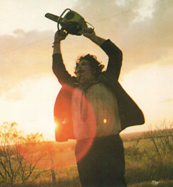 Texas Chainsaw Massacre - F2