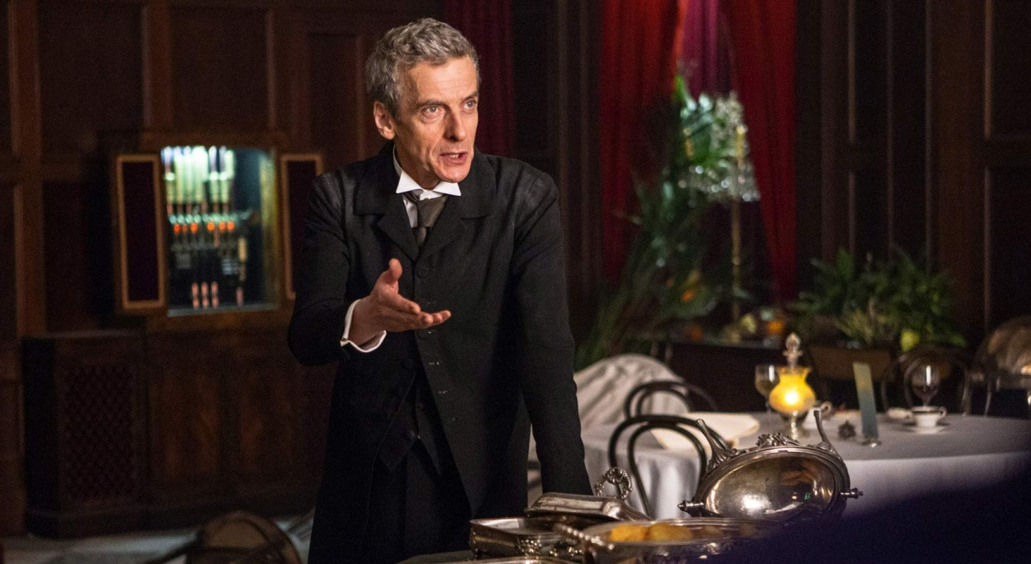 Doctor Who - Episode 1 - Deep-Breath