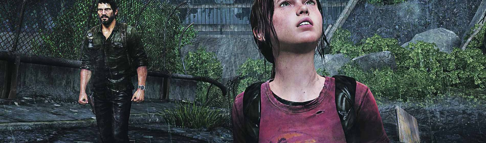 The Last of Us - Ellie