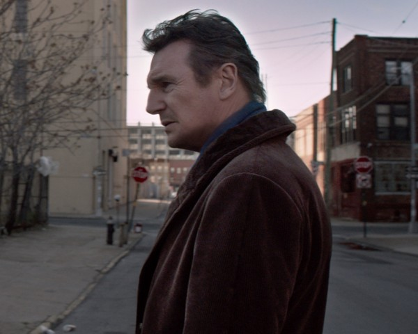 A Walk Among the Tombstones - Featured
