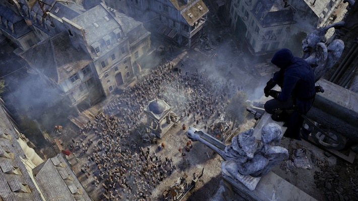 ACUnity-crowd